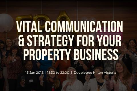 EVENT: 15 January 2018
