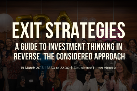 EVENT: 19 March 2019