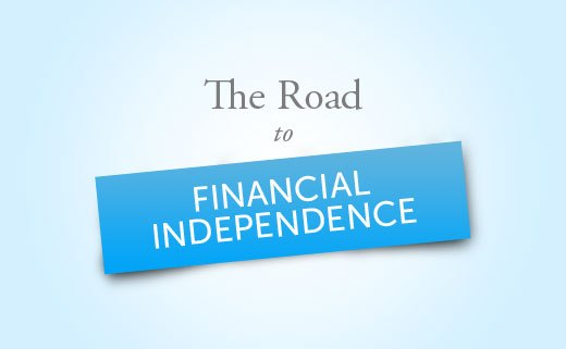 Investing for financial independence