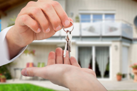 10 top tips for finding tenants